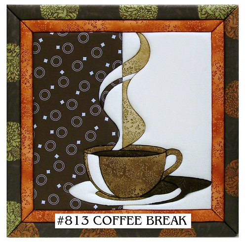 813 Coffee Break