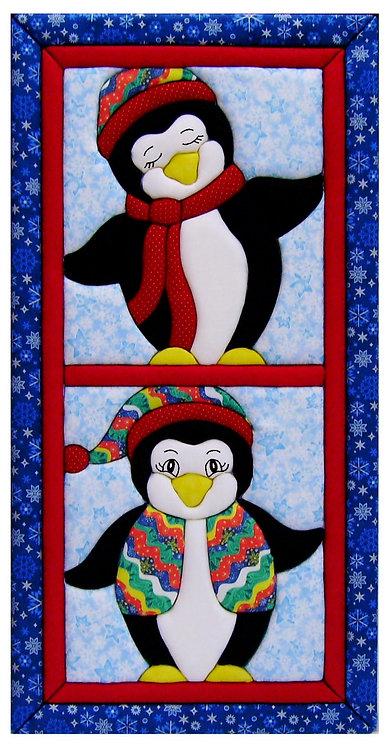#500C-28 Penguins