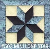 #503 Mini Lonestar