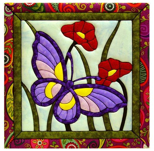 #825 Butterfly