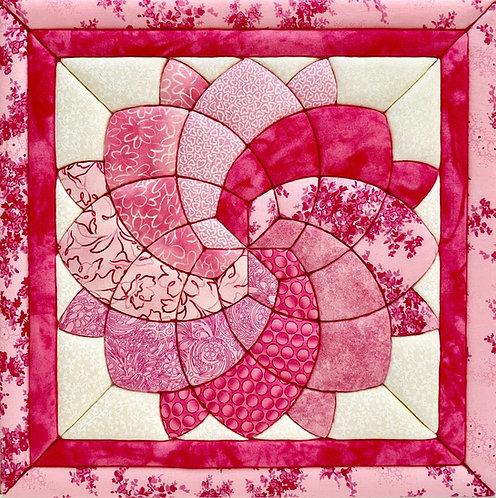 #228 Pink Blossom