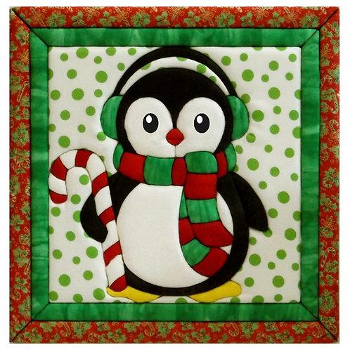 #438 Penguin