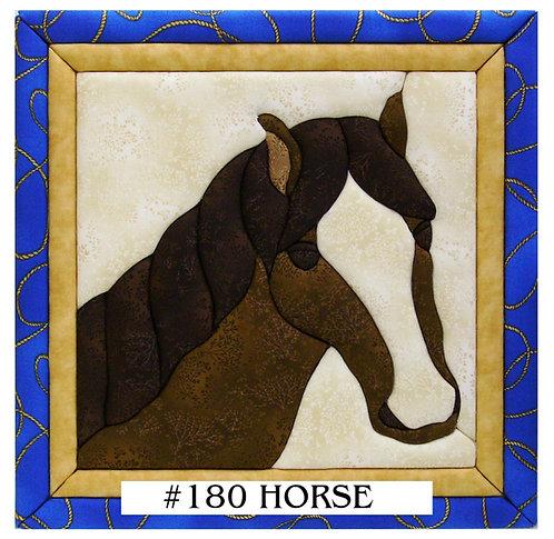 #180 Horse