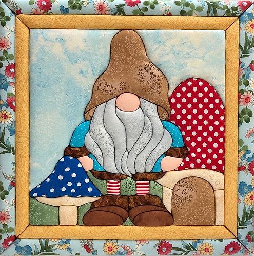 #881 Gnome Home