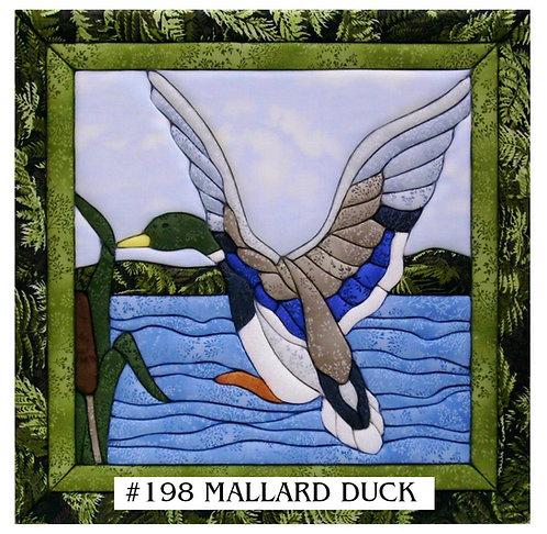 #198 Mallard