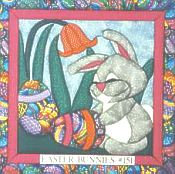 #151 Easter Bunny