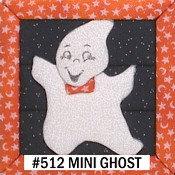 #512 Mini Ghost