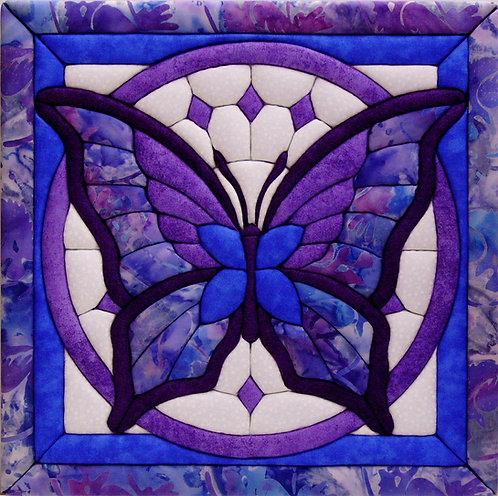 #125 Butterfly