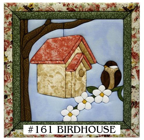 #161 BirdHouse
