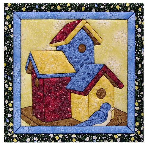 #810 Birdhouse