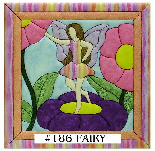 #186 Fairy