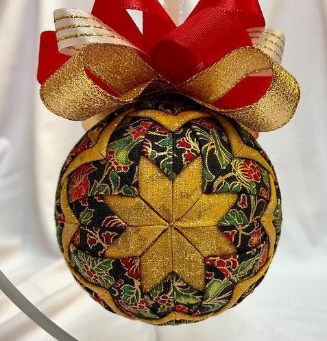 #331 Christmas Elegance