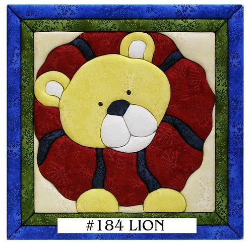 #184 Lion