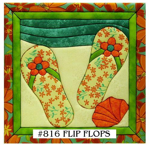 #816 Flip Flops