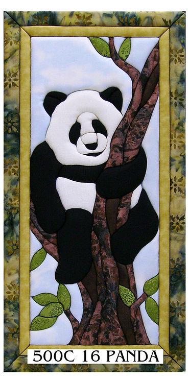 #500C-16 Panda Bear