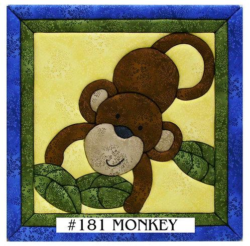 #181 Monkey