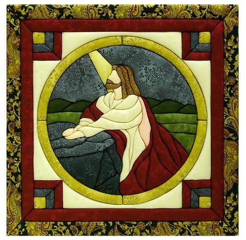 #815 Jesus in Gethsemane