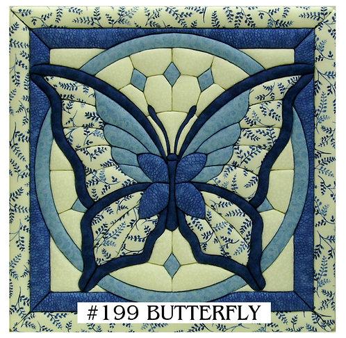 #199 Butterfly