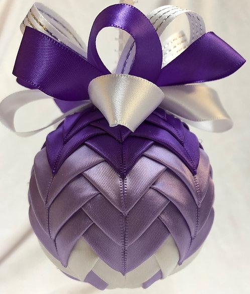 #336 Purple Cascade