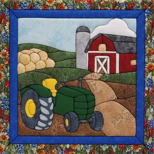 #863 Farm