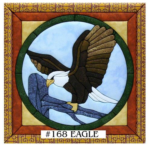 #168 Eagle