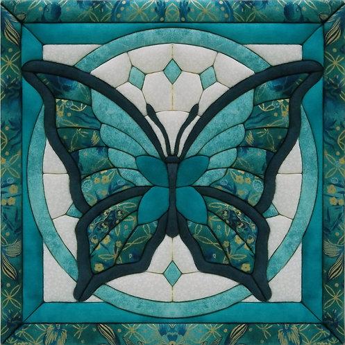 #870 Butterfly