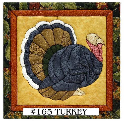 #165 Turkey