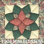 #504 Mini Blossom