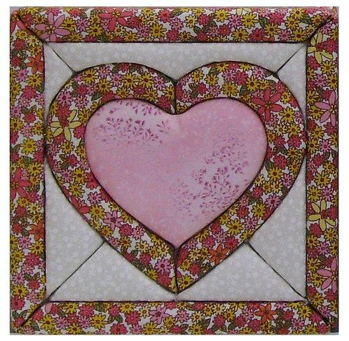 #506 Mini Heart