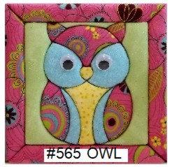 #565 Owl