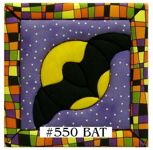 #550 Bat