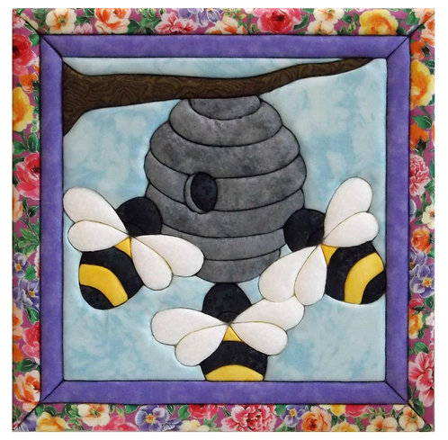 #855 Bee Hive
