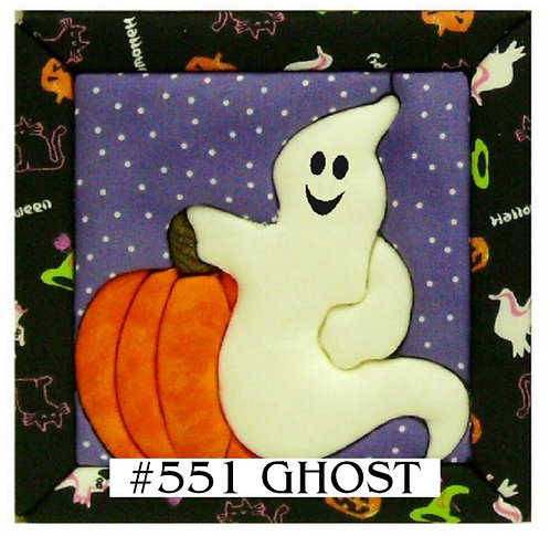 #551 Ghost