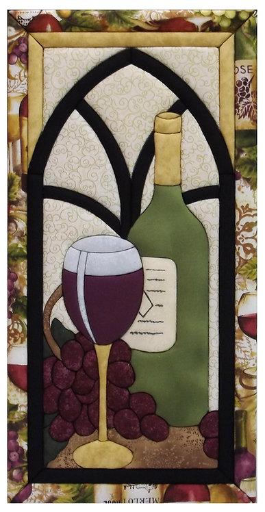 #500C-36 Wine Time