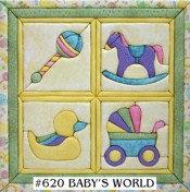 #620 Baby's World
