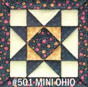 #501 Mini Ohio