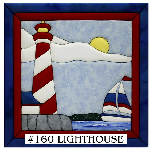 #160 Lighthouse