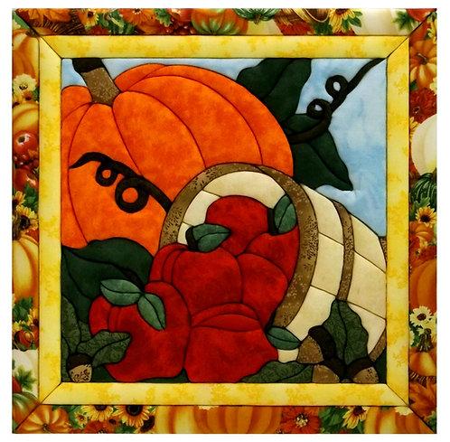 #434 Harvest