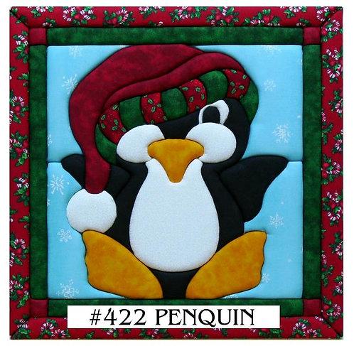 #422 Penguin