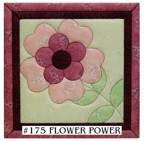 #175 Flower Power
