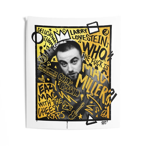 Who is Mac Miller Tapestry