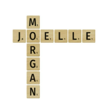 Joelle Morgan