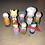 Thumbnail: Handgeschilderd poppetje op maat