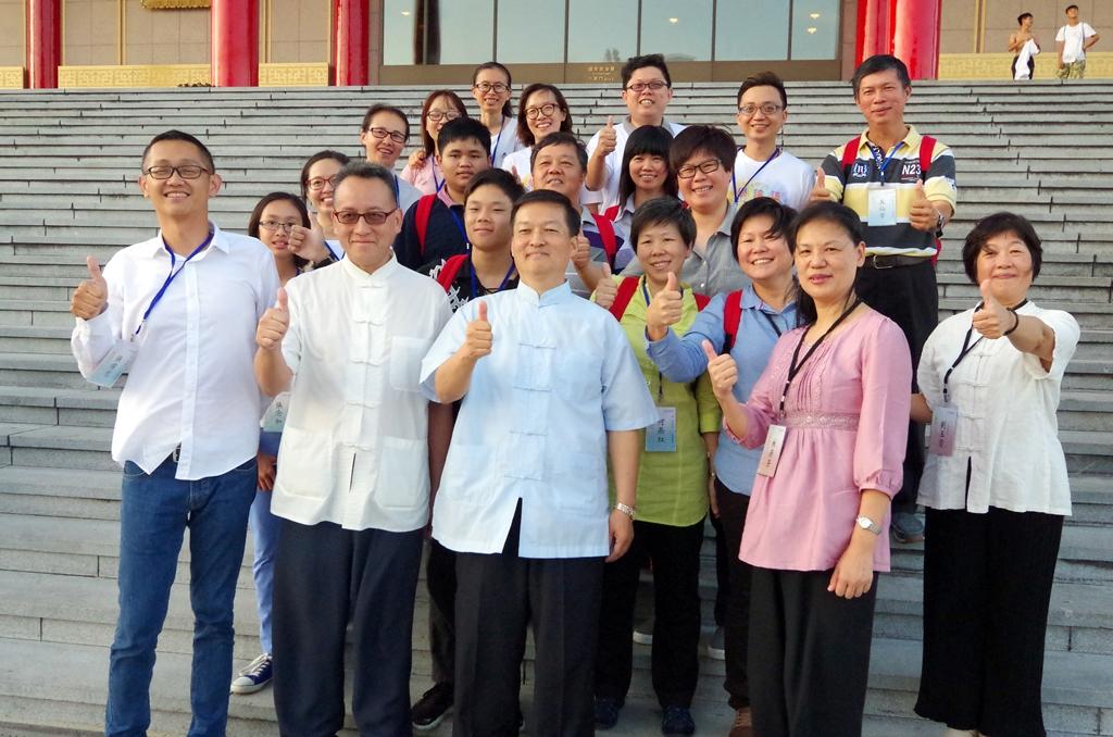馬來西亞丹江弟子規教學中心  美里讀書會