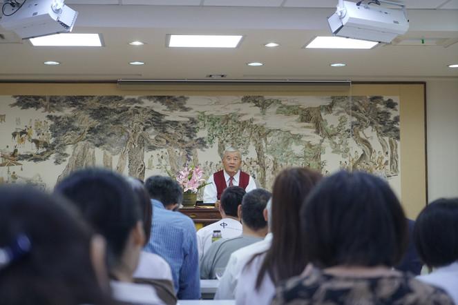 黃耀能教授課程精彩內容節選