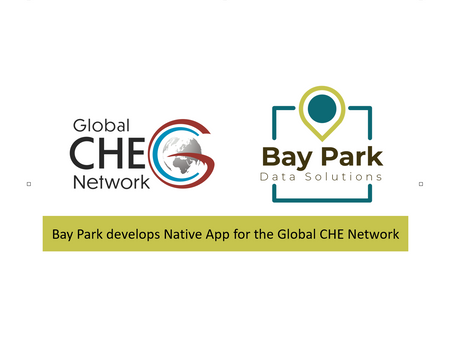 Bay Park DS develops Native App