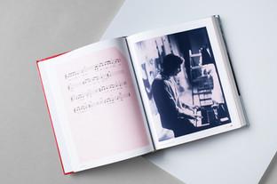 Livro de Música