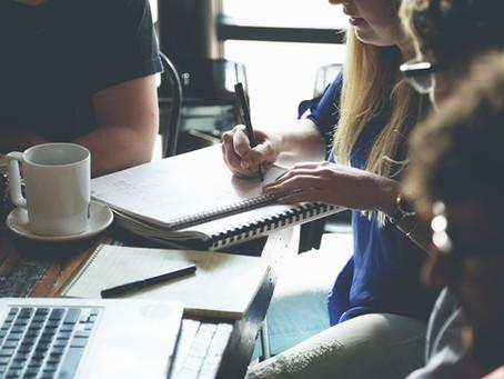 5 fatos para lembrar ao escolher um consultor de mercado