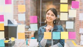 Os princípios do Service Design Thinking
