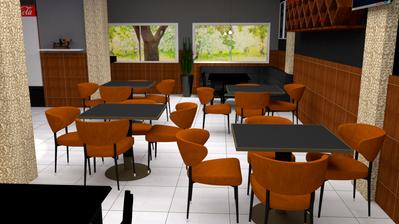 Restaurante Hiper Moinho Oliveira
